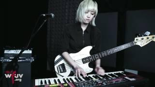 "Lo Moon - ""Loveless"" (Live at WFUV)"