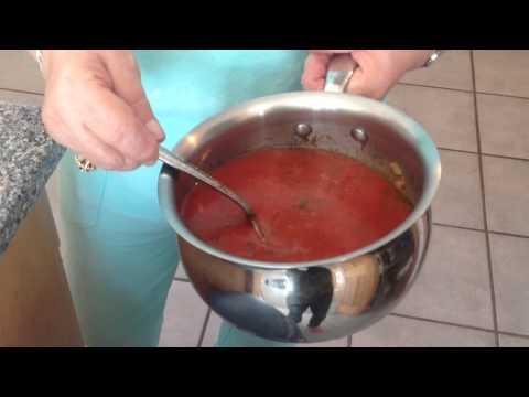 How To Make Babi's Ukrainian Cabbage Rolls