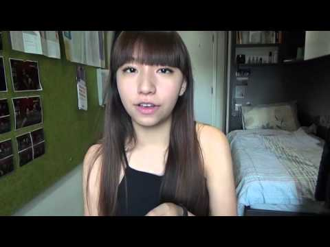 Video diary – Jenna's first few weeks at LSE