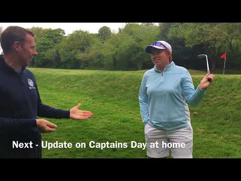 The latest news from Halesowen Golf Club plus find out what our LET Player has been up to.