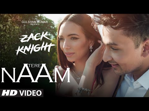 Xxx Mp4 Tere Naam Video Song Zack Knight Latest Hindi Song T Series 3gp Sex
