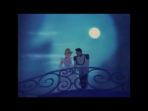 Cinderella - So This Is Love (HQ)