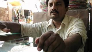 Grandson Of Saen Azad Ali Bheravi, Abdul Hafeez Talks About Saen Azad