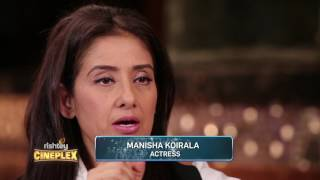 Manisha Koirala on what makes Shahrukh, Salman and Aamir invincible.