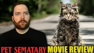 Download Pet Sematary - Movie Review Video