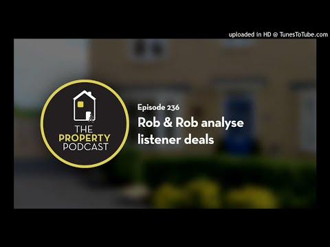TPP236 Rob & Rob analyse listener deals