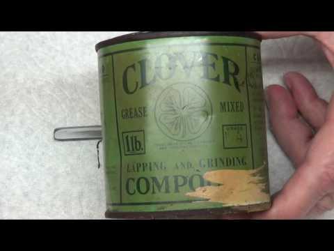 Gib Adjustment/Redesign Video #78