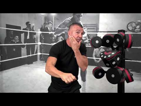 BoxMaster - How to Throw a Punch - Straight Right