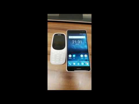 How to transfer contact number from current phone to nokia 3310