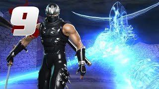 Ninja Gaiden Black Lets Play - The Ghost Fish Nightmare (Part 9) - IGN Plays