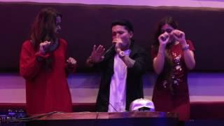 Sonam Leno Lepcha Beatboxer of Sikkim: beatboxing!