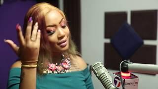 Irene UWOYA: Dogo Janja AMECHEPUKA Kwenye Ndoa / SIWEZI / Ngoja Niachane na Hichi Kitu...!!!