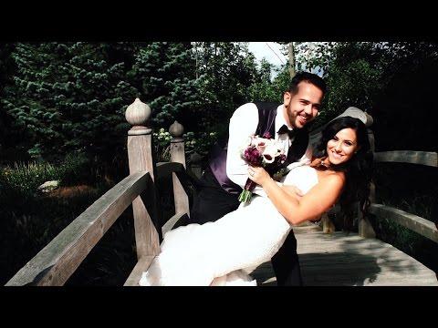 ELVIS & MIRELA Wedding Highlight