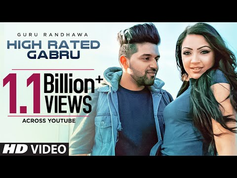 Xxx Mp4 Guru Randhawa High Rated Gabru Official Song DirectorGifty T Series 3gp Sex