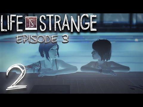 Life Is Strange | DETECTIVE MAX! | Episode 3 - Part 2 w/ Revered Legend