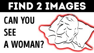 20 Optical Illusions That Confuse the Smartest People