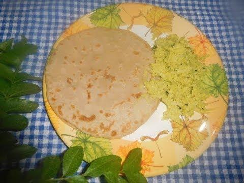 ചപ്പാത്തി/ദോശ എന്നിവയ്ക്കൊപ്പം കഴിക്കാൻ പാപ്പയാ തോരൻ Papaya Thoran Recipe Kerala Style