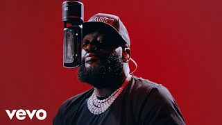 """Rick Ross - """"Act A Fool"""" Live Session   Vevo Ctrl"""