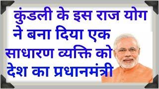 PM Narendra modi's kundli, Horoscope and Prediction in 2017