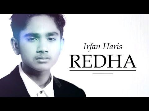 IRFAN HARIS - REDHA (OST. SURI HATI MR PILOT) (OFFICIAL HD LYRICS MUSIC VIDEO)