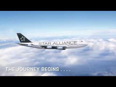 First Class and Business Class Award Tickets : Thai Airways and Star Alliance