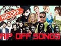 Biggest Plagiarized Rip-Off Songs You've Probably Never Heard Of - ALL GENRES: KPOP,JPOP,EMO,+