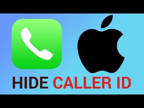 How to Hide Caller ID on iPhone and iPad
