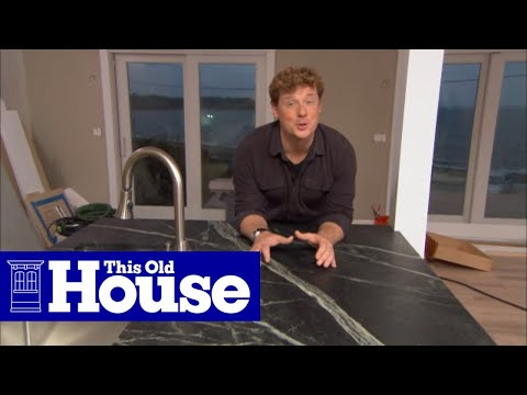 TOH: Trade School- Exclusive Preview of Awnings, Countertops and Air Conditioning!