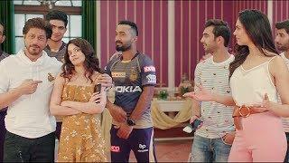 Shahrukh Khan and Deepika Padukone Goibibo Ad