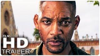 GEMINI MAN Trailer (2019)