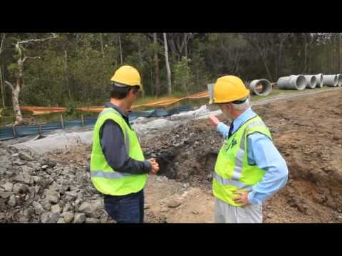 Construction Stormwater Drainage - Training Module R11 - Module 1