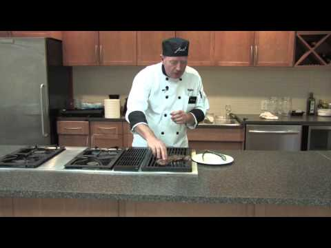 How to Grill a Sirloin Steak