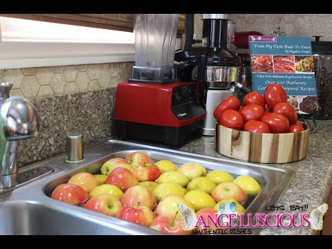 How to Wash your fruits in vinegar and baking soda