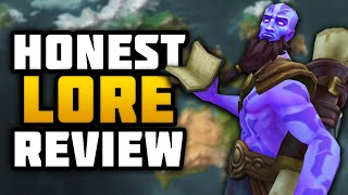Honest Review of the Lore of League of Legends