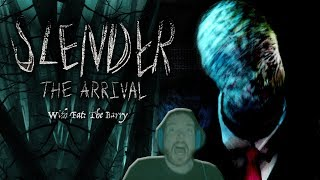 Slender The Arrival | Horror Games | Indie Horror August