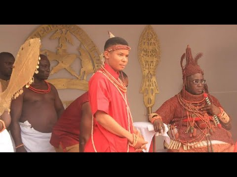 Xxx Mp4 The History Of The Crown Prince Benin Kingdom Edaiken N 39 Uselu 3gp Sex