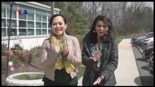 Pusat Penampungan Hewan Peliharaan di Alexandria, Virginia (1) - VOA Dunia Kita