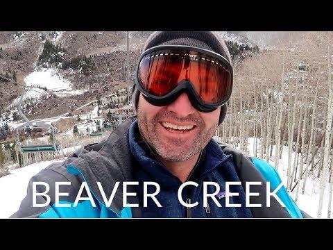 COLORADO: SWANK SKI-IN & SKI-OUT | BEAVER CREEK VLOG