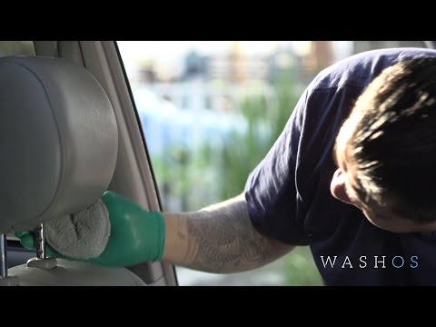 How To Clean And Condition Your Leather Car Seats