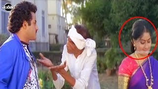 Balakrishna Telugu Super Hit Movie Muddula Menalludu Part -2 | Balakrishna,Vijayashanti | Vendithera