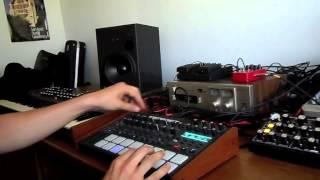 Dave Smith Tempest Hip-Hop + Sound Mangling - PakVim net HD