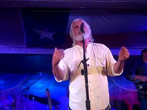 Stay Forever - Hal Ketchum at Gruene Hall - 9.27.13