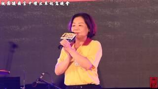 桃園護國宮中壇出軍起駕晚會(部份片段)
