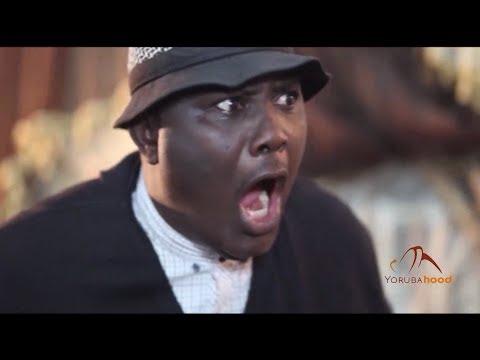 Olorun Owu - Latest Yoruba Movie 2017 Drama Starring Mercy Ebosele | Joke Muyiwa  Cover