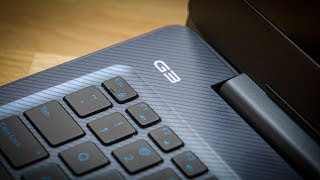 DELL G3 15 Review - Great Gaming Performance for $900!