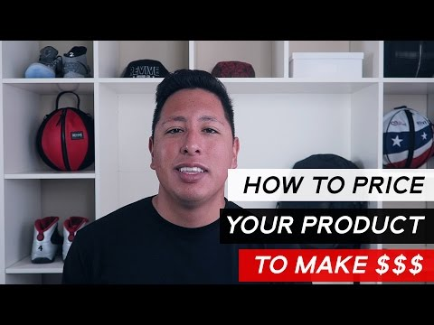 How To Price Your Product   Pricing Strategies For eCommerce and Retail Sales