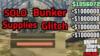 bunker resupply glitch Videos - 9tube tv