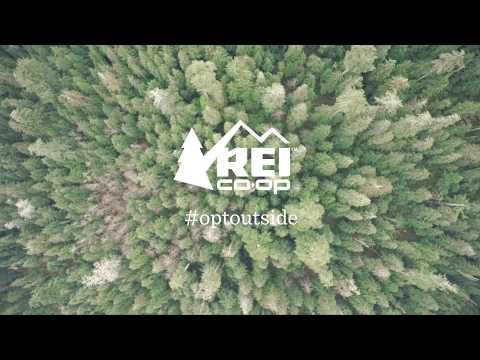 REI   A Breath of Fresh Air #3