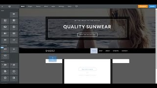 Weebly Tutorial: How To Create A Double Sidebar In Weebly