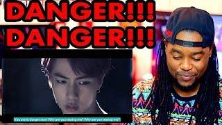 BTS - DANGER MV (OFFICIAL REACTION) - PakVim net HD Vdieos